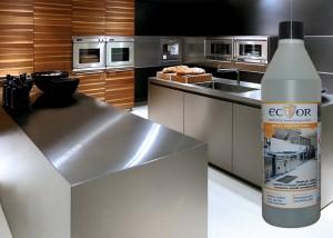 Ector Metal Protection protettivo nanotecnologico metalli