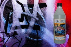Ector RG-10 protettivo nanotecnologico antigraffiti