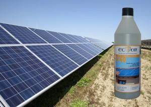 Ector V-60 protettivo nanotecnologico vetri zigrinati fotovoltaico