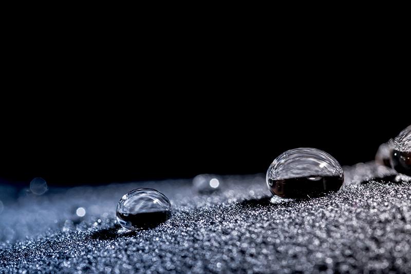 protezione contro umidità nei muri